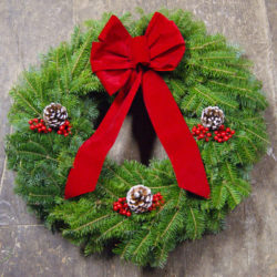 Machias Bay Wreath